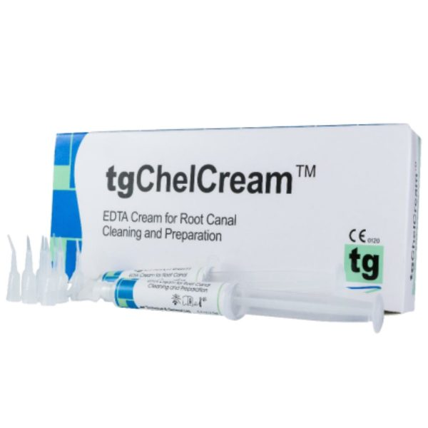 Tg Chel Cream