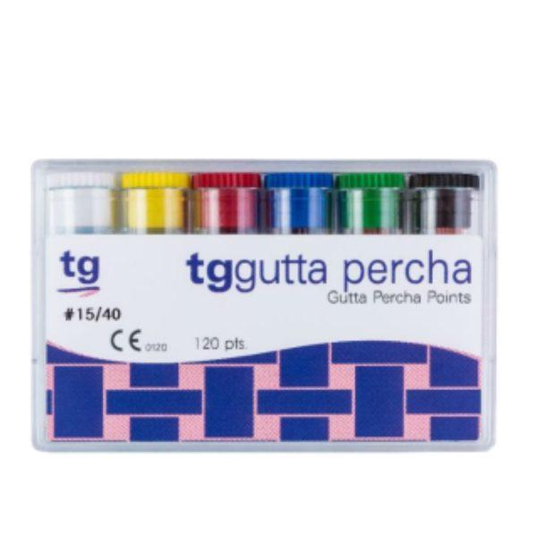 Tg Gutta Percha