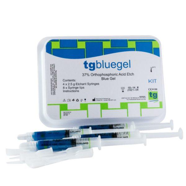 Tg Bluegel