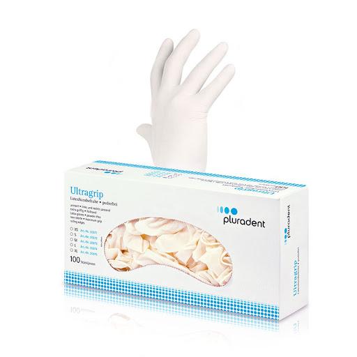 PLURADENT Zaštitne rukavice Ultragrip